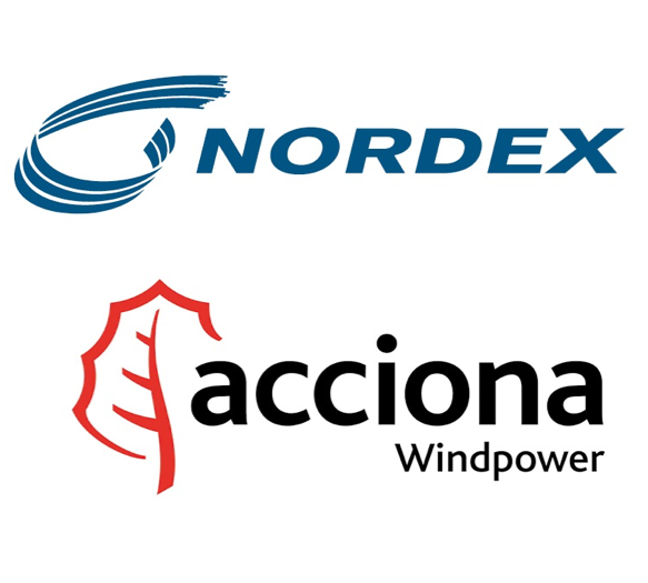 Nordex Acciona Wind Power